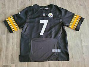 Ben Roethlisberger Men NFL Jerseys for sale | eBay