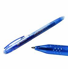 Pluma De Gel Borrable proscribe. la fricción de borrado de rodillo de gel azul tinta Magia Plumas. 84524
