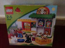 Lego DUPLO 5656 Zoohandlung PetShop Neu OVP!
