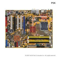Placa Base ASUS P5K INTEL SOCKET 775 FSB1333 DDR2-1066 SATA PCI-E LAN