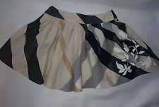 Burberry Nova Check Cotton Voile Skirt Size 5Y  110cm