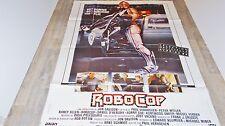 ROBOCOP  !  affiche cinema