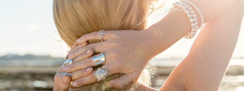 Silverwolf Jewelry