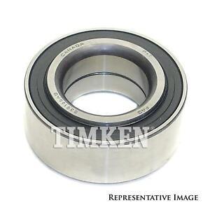 For Toyota Echo  Scion xA  xB Front Wheel Bearing Timken 510062