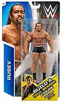 WWE - Rusev Wrestling Action Figure - Exclusive Build A Paul Bearer Pack
