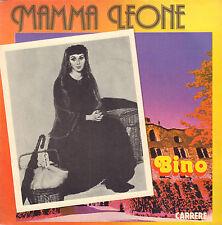 "BINO – Mama Leone (1978 VINYL SINGLE 7"" FRANCE)"