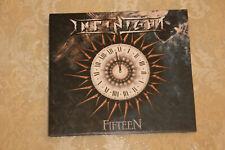 Infinight: FIFTEEN PE (power metal/Thrash metal)