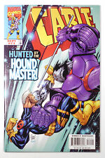 """CABLE #71  """"Hunted by the Hound Master"""" (1993) Marvel Comics"""