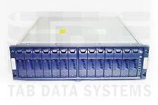 NETAPP DS14MK4 Disk Shelf w/ 14 300GB X279A-R5 15K FC Drives 108-00156