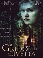 Il grido della civetta - DVD D009142
