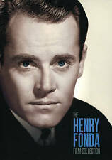 NEW The Henry Fonda Film Collection DVD, 2013 10 movies Grapes Of Wrath