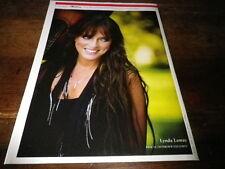 LYNDA LEMAY - Mini poster couleurs !!!!!!!!!!!!!!!