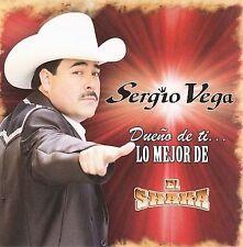 NEW Dueño De Tí...Lo Mejor De El Shaka (Audio CD)