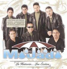 La Historia...Mis Exitos [CD/DVD] by Grupo Mojado (CD, 2009, 2 Discs, Siente...