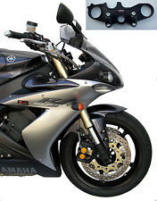 Superbike Lenker Umbau-Kit KOMPLETT Yamaha YZF-R1/ YZFR1 RN12 Baujahr: 2004-2006