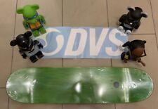 DVS Skateboard Schuhe Shoes Footwear Ramp Sticker 04 Banner Poster Powell