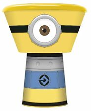 Minions Breakfast Set Kids Stacking Meal Set Bowl Plate Mug Dining despicable me