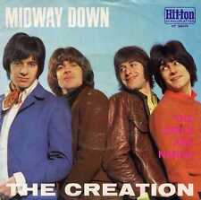 "CREATION ""MIDWAY DOWN"" GER 1968 W/PS"