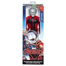 Marvel Avengers Serie Titan Eroe 30.5cm Ant-Man Statuetta C0760