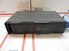 04-06 mercedes sclass cd changer w/o mag 2208274642 mc3330 OF0420