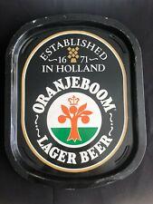 Oranjeboom Lager Tray - Holland