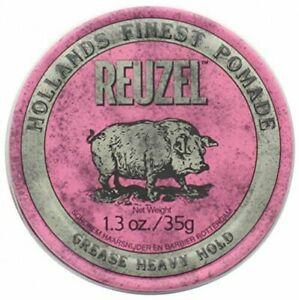 Reuzel Pink Pomade 1.3 oz