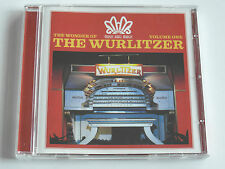 The Wonder Of The Wurlitzer Volume One (CD Album) Used very good
