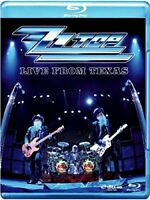 Live From Texas [Bluray] [2008] [DVD]