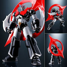 Super Robot Chogokin Shin Mazinger Zero die-cast action figure Bandai U.S seller
