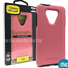 OTTERBOX SYMMETRY CASE COVER FOR LG G6 PINK 77-55430 HARD SHOCK PROOF