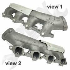 APDTY 12551443 Exhaust Manifold Right 1985-1997 Chevy/GM 7.4L Big Block 454 V8