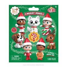 Elf on the Shelf Merry Minis- Pack of 3