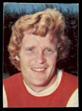AVA Americana Football Special '79 - Willie Young Arsenal #15
