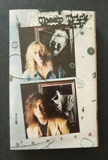 CHEAP TRICK - 'Busted' 1990 Cassette Tape Album