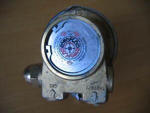 Rotoflow Pumpenkopf, pump head, Neu Pumpe mit Magnetkupplung