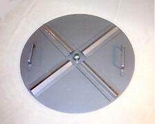 LT83366ME; Follower Plate for 400LB / 55 Gallon Grease Drum Pump