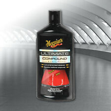 Meguiar's G17216 450ml Ultimate Compound Paint Defect Remover