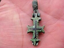 ANCIENT ENCOLPION Viking Kievan Rus 10-12 century AD