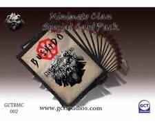 Bushido BNIB Minimoto Card Pack 1 GCTBMC002