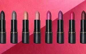 Revlon Super Lustrous The Luscious Mattes Lipstick, You Choose