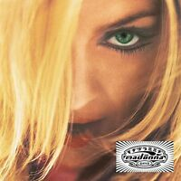 Madonna Ghv2-Greatest hits 2 (2001) [CD]