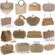 Envelope Evening Handbags Bling Sparkling Party Purse Bags Wedding Clutch Wallet