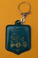 Porte-clé années 1960, Renault 1907