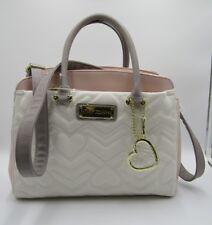 Large Betsey Johnson convertible handbag/shoulderbag