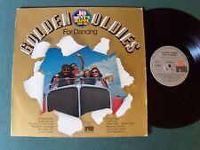JO MENT'S HAPPY SOUND Golden Oldies for Dancing LP 1972 German ARIOLA 86 634 IT