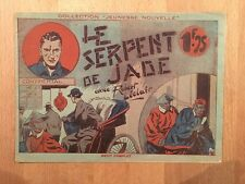 Collection Jeunesse Nouvelle - Mars 1942 - BE
