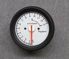 NOS - Triumph Daytona 1200 / 900 / Super III, OEM Tachometer, 2500675-T0301