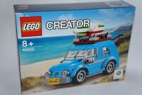 LEGO CREATOR 40252 MINI VW BEETLE LIMITED EDITION BRAND NEW SET !!!