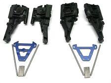 Nitro Revo 3.3 BULKHEADS & HINGE PINS Set E-revo brushless Slayer 5309 Traxxas