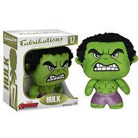 Funko Fabrikations Marvel Avengers 2 - Hulk Collectible Plush Figure